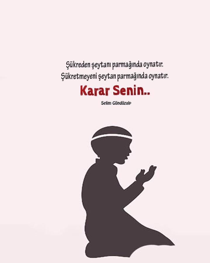 KARAR SENİN